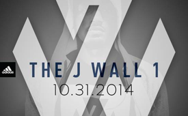 The First John Wall Signature Shoe Drops Halloween