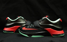 Nike KD 7 'Bad Apple'