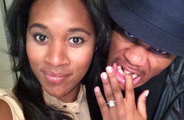 Russell Westbrook Just Got Engaged