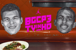 Blake Griffin and Chris Paul 'BGCP3TVinHD' Episode Two