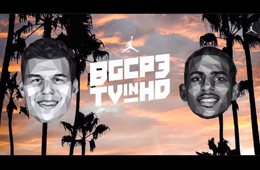 Blake Griffin and Chris Paul 'BGCP3TVinHD' Teaser