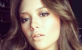 The Distraction: Ellen Adarna
