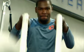 HBO 'The Offseason: Kevin Durant' Trailer
