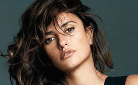 The Distraction: Penelope Cruz