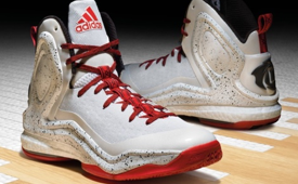 adidas D Rose 5 Boost 'Home'