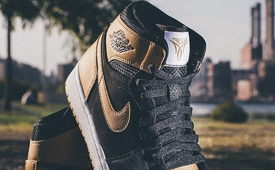 Air Jordan 1 'Carmelo Anthony' PE