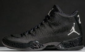 Air Jordan XX9 'Black Out'
