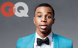 Andrew Wiggins GQ Magazine Interview