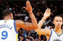 2014-15 Golden State Warriors Tickets Preview