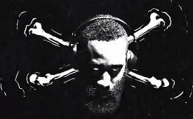 James Harden x Crusher Skullcandy Commercial
