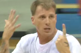 Jason Williams Still Has Moves at 38 Years Old