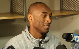 Kobe Bryant Calls ESPN 'Bunch of Idiots'