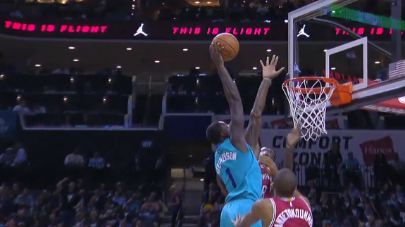 Lance Stephenson Dunks Lance Stephenson Dunks on
