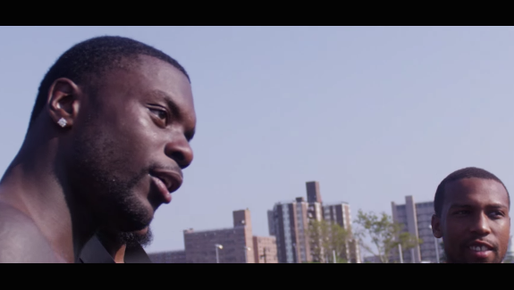 Lance Stephenson 'In the Paint' Short Film