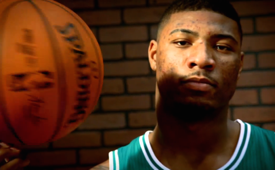 Marcus Smart, Welcome to Boston
