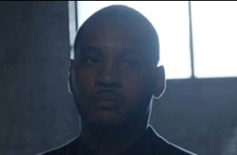 Carmelo Anthony Cameo Appearance On 'Sons Of Anarchy'