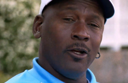 Michael Jordan Calls Out Barack Obama's Golf Game