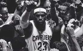 LeBron James 'Together' Nike Film