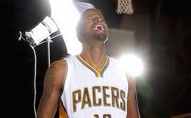 Paul George Thinks He Might Play This Season