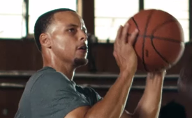 Under Armour 'HOW IT ENDS' Featuring Stephen Curry