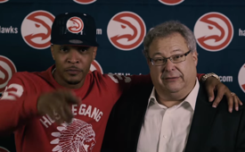 T.I. and Atlanta Hawks CEO Want You to Be There For Opening Night