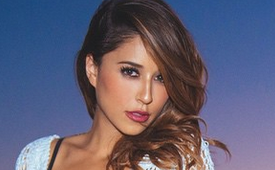The Distraction: Tianna Gregory