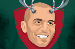 Milwaukee Bucks 'Jason Buck' Tee