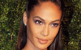 The Distraction: Joan Smalls