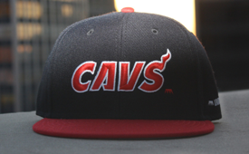 UNDRCRWN Miami Cavs Collection