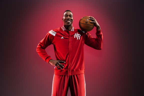 adidas - NBA Dwight Howard 1