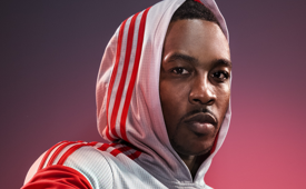 adidas Releases All-New NBA On-Court Collection