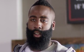 James Harden 'Defensive' Foot Locker Commercial