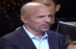 Jason Kidd Lustily Booed In Brooklyn Return