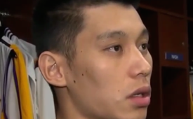 Jeremy Lin Left Speechless By Lakers Bad Start
