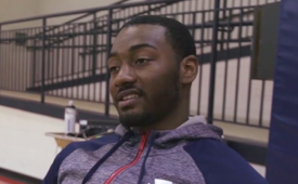 John Wall Sits Down With HYPEBEAST