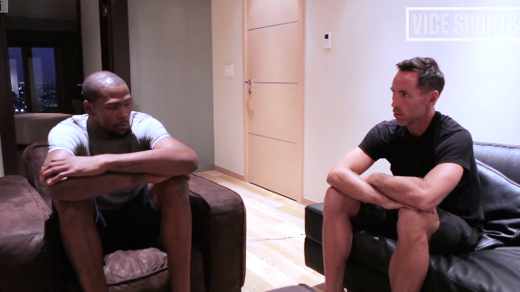 Steve Nash x Kevin Durnat 'Road to Greatness' Discussion
