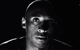Kobe Bryant Talks Signature Shoes