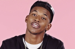 Nick Young Shares Pick-Up Lines with Forever 21