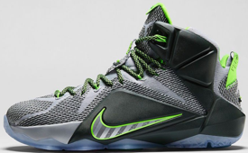 Nike Lebron 12 'Dunk Force'