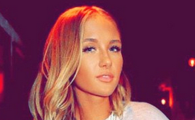 The Distraction: Niykee Heaton