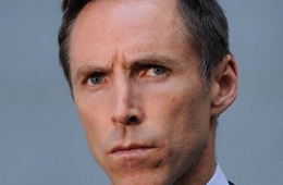 Steve Nash Writes Letter to Fans Via Facebook