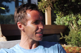 Steve Nash x Flea 'Obsession and Dedication' Discussion