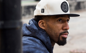 Wilson Chandler Models Pigalle for RSVP Gallery