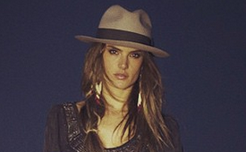 The Distraction: Alessandra Ambrosio
