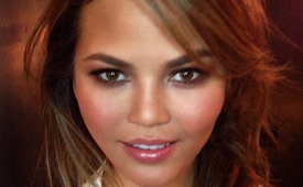 The Distraction: Chrissy Teigen