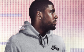 The Kyrie Irving Signature Nike KYRIE 1 Arrives