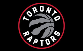 Toronto Raptors Unveil New Logo