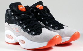 Reebok Question Pump OG
