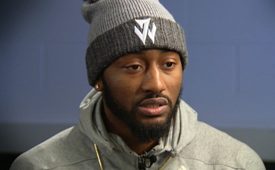 John Wall Talks About the Passing of His Six-Year Old Friend