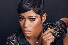 The Distraction: Keke Palmer